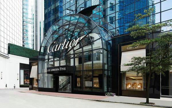 高雄 Cartier 卡地亚门店、专卖店地址