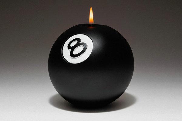 Stüssy 全新 8 Ball 八号球造型香氛蜡烛0.jpg